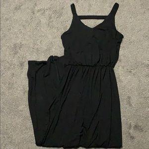 Maurices Floor length Maxi Dress